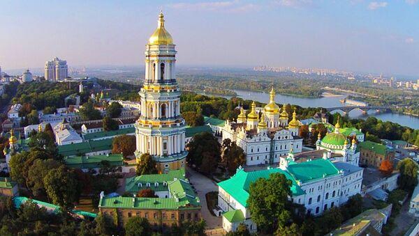 Kiev-Pechersk Lavra. - Sputnik Italia