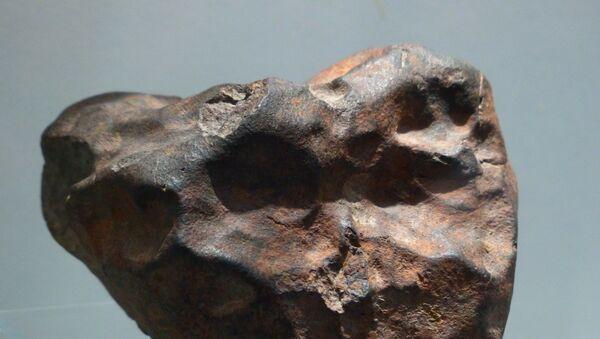Frammento di un meteorite - Sputnik Italia