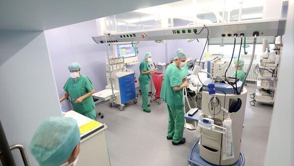 Ospedale - Sputnik Italia