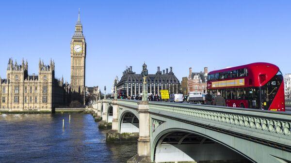 Londra - Sputnik Italia