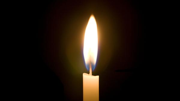 Una vela - Sputnik Italia