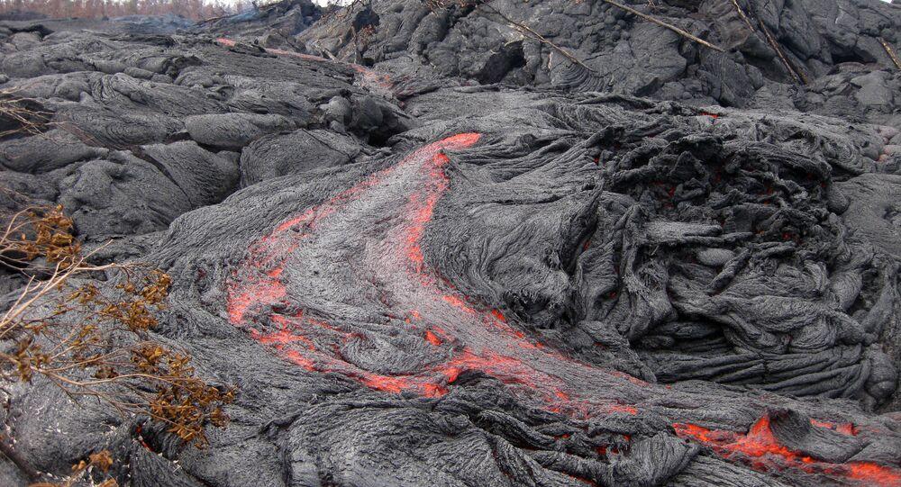 I vulcani sono pure il fattore per via di quale non si riesca a fermare il riscaldamento climatico alla superficie del nostro pianeta.