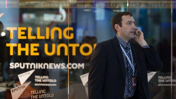 Sputnik e Russia Today finiscono nel mirino della UE. - Sputnik Italia