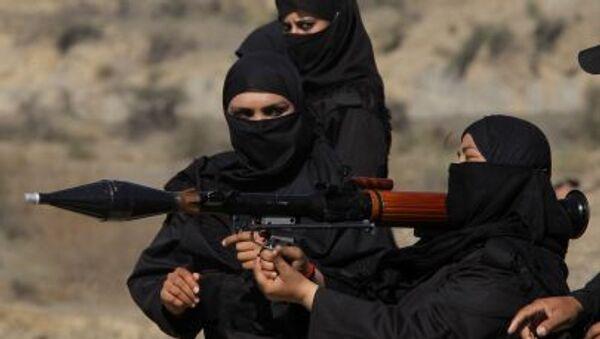 Le donne in Pakistan - Sputnik Italia