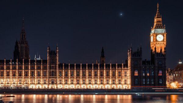 British Parliament - Sputnik Italia