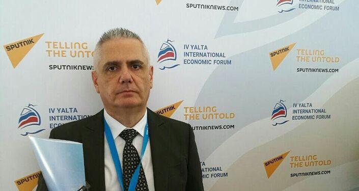 Mario Pietri