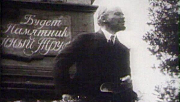 Vladimir Lenin - Sputnik Italia