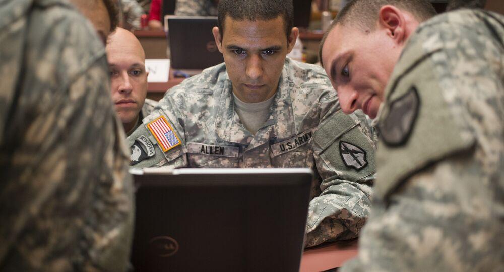 Guardia Nazionale USA
