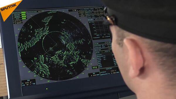 Le esercitazioni sul contrasto delle azioni di sabotaggio hanno avuto luogo a Severomorsk - Sputnik Italia