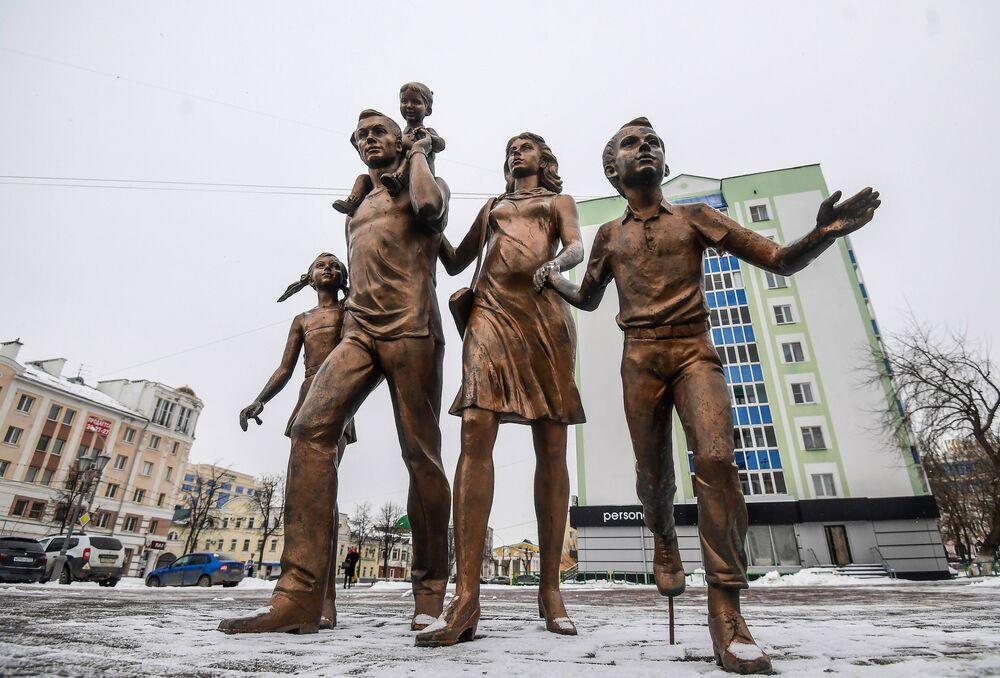 Le città dei Mondiali: alla scoperta di Saransk
