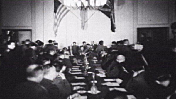 La resa incondizionata della Germania nazista - Sputnik Italia