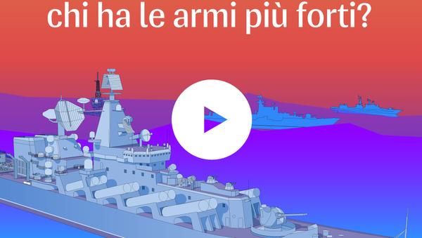 Russia vs NATO - Sputnik Italia