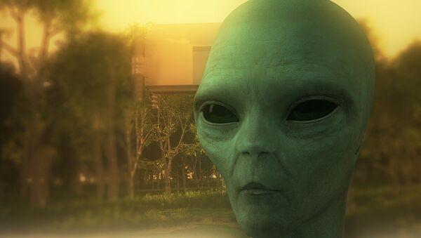 Alien - Sputnik Italia