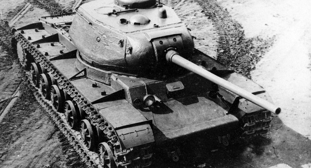 Il KV-85