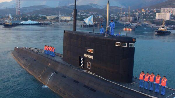 Flotta del Mar Nero - Sputnik Italia
