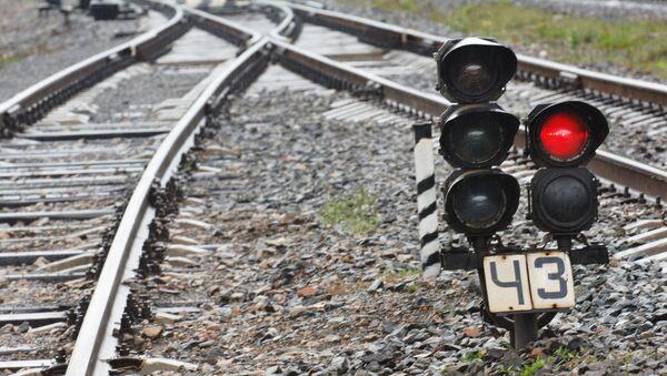 Railroad - Sputnik Italia