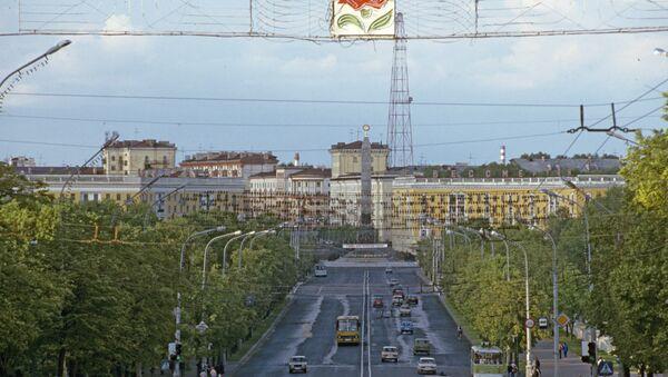 Phoenix Rises: Destroyed Cities That Were Rebuilt - Sputnik Italia