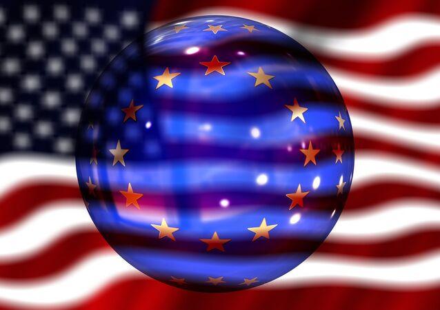 USA e UE