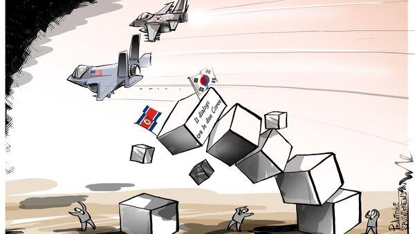 Cosa minaccia il dialogo tra le due Coree? - Sputnik Italia