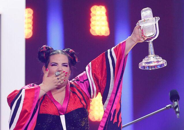 Cantante israeliana Netta Barzilai vincitrice di Eurovision-2018