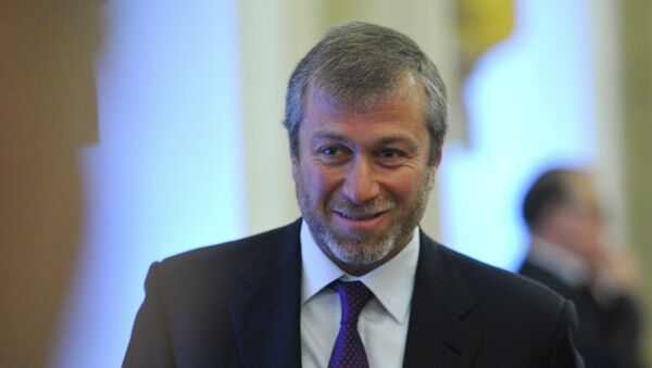 Roman Abramovich - Sputnik Italia