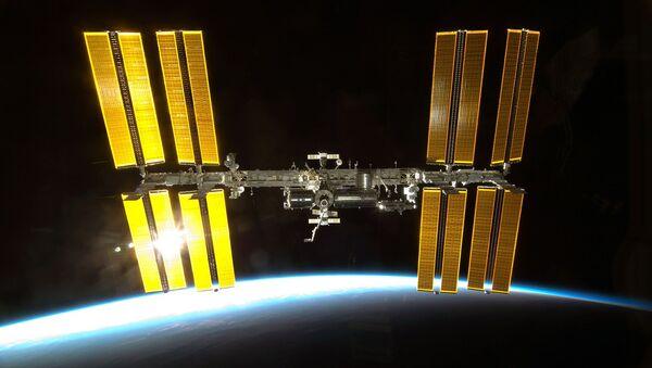 La stazione spaziale internazionale (SSI) - Sputnik Italia