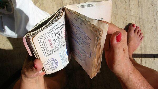 Passport - Sputnik Italia