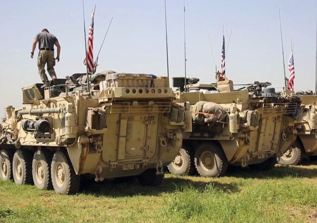 Truppe USA