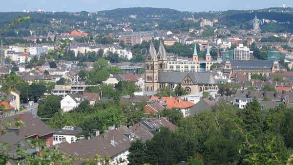 Wuppertal - Sputnik Italia