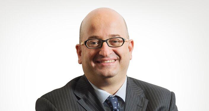 Ernesto Ciorra, direttore Funzione Innovazione e Sostenibilità del Gruppo Enel
