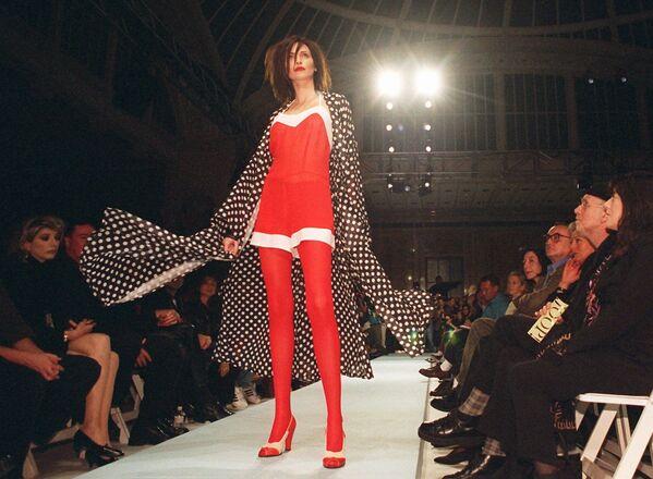 Icone della moda degli anni 90. - Sputnik Italia