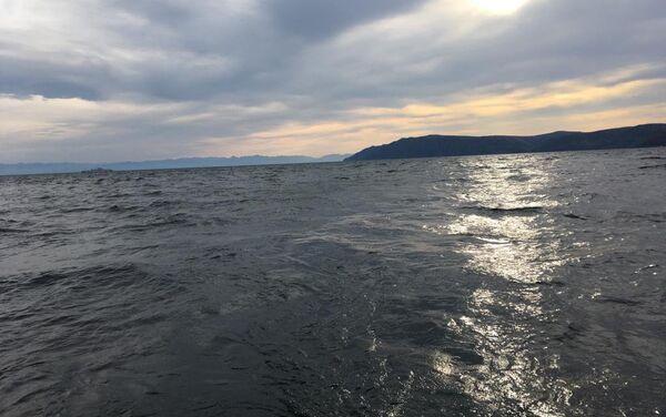 Al lago Baikal - Sputnik Italia