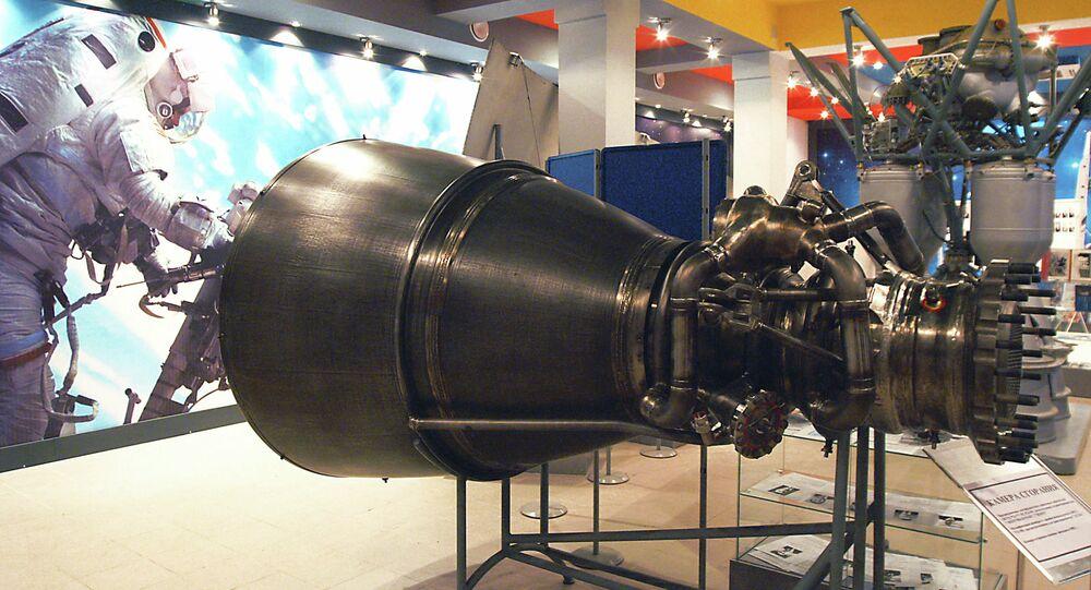 Propulsore missilistico