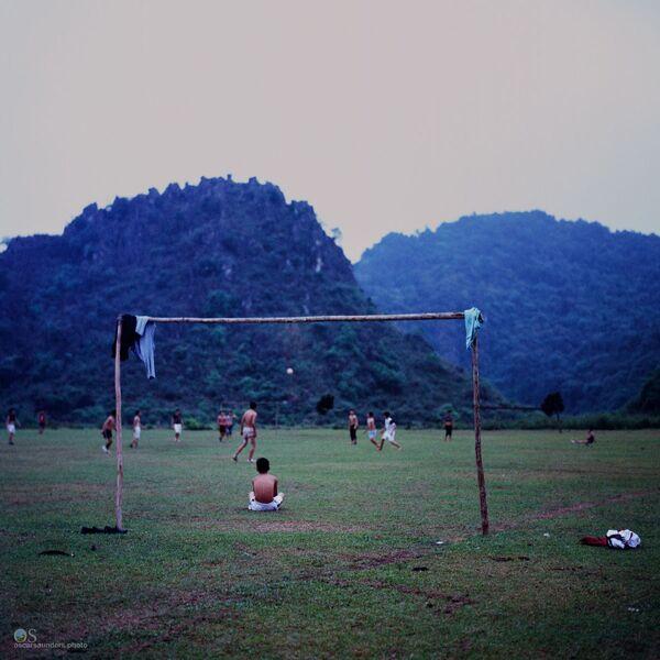 Il mondo attraverso la porta di calcio. - Sputnik Italia