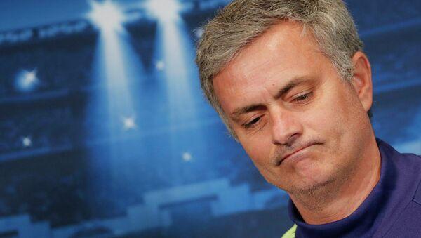 Jose Mourinho - Sputnik Italia