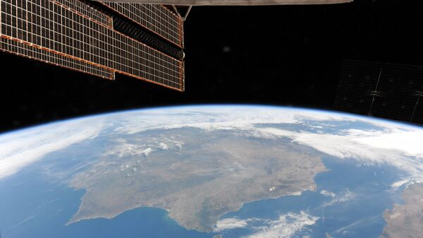 La terra vista dallo spazio - Sputnik Italia