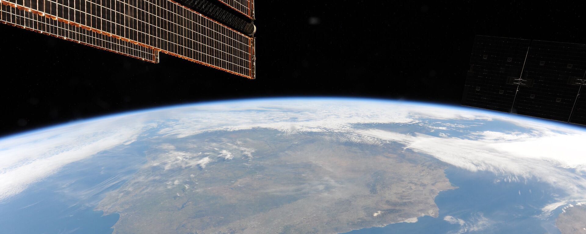 La terra vista dallo spazio - Sputnik Italia, 1920, 25.03.2021