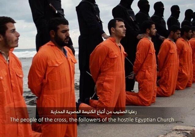 Video realizzato dall'ISIS