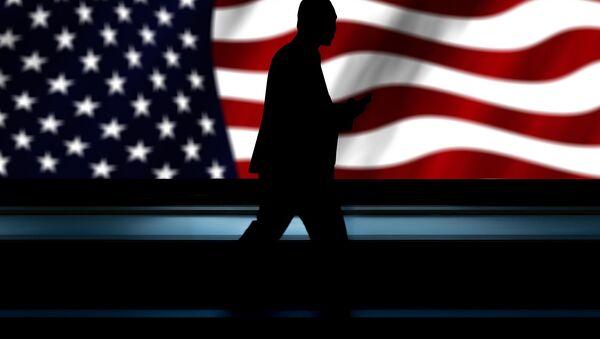 Bandiera americana - Sputnik Italia