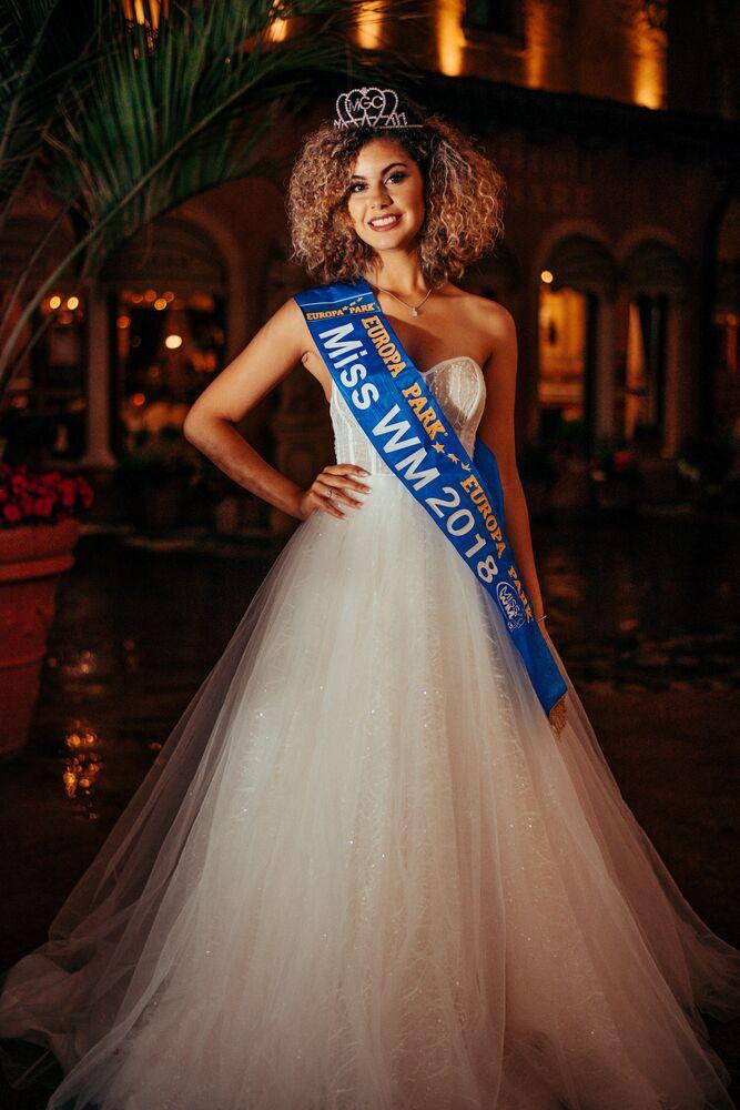 Miss Mondiale 2018