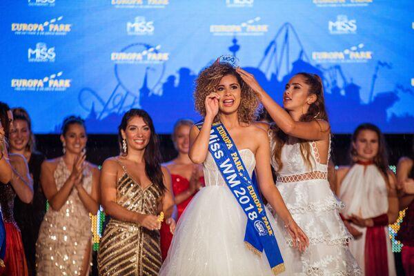 Miss Mondiale 2018 - Sputnik Italia