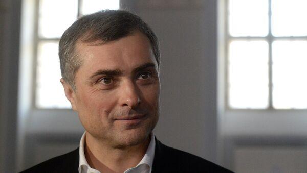 Vladislav Surkov - Sputnik Italia