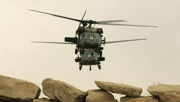 Black Hawk - Sputnik Italia