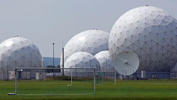 A BND monitoring base in Bad Aibling, near Munich, Germany. - Sputnik Italia