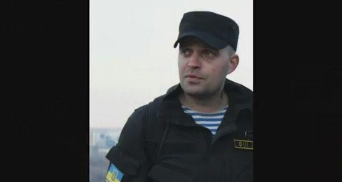 Sergey Sanovsky.