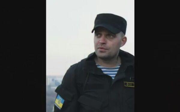 Sergey Sanovsky. - Sputnik Italia