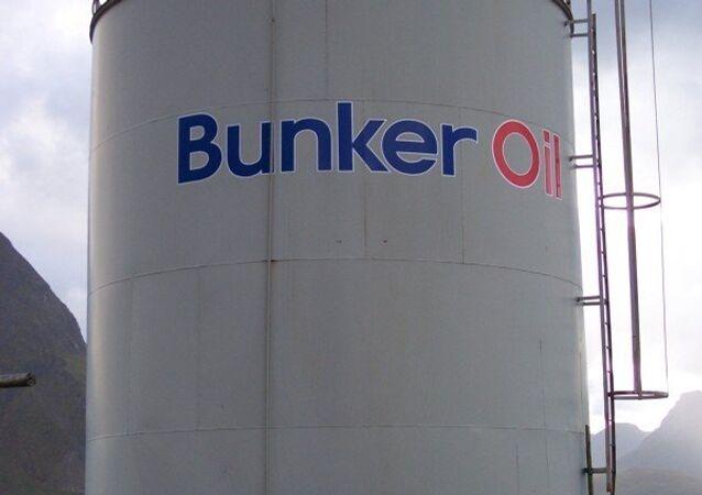 Estrazione petrolifera in Norvegia