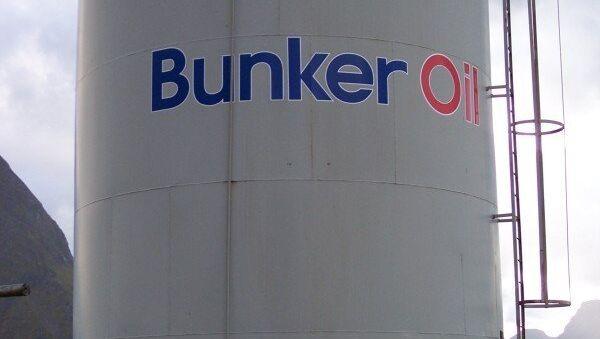 Statoil oil depot  terminal in Norway - Sputnik Italia