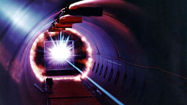 Laser - Sputnik Italia