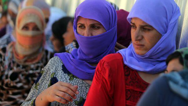 Donne irachene - Sputnik Italia